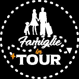 Logo Famiglie in tour