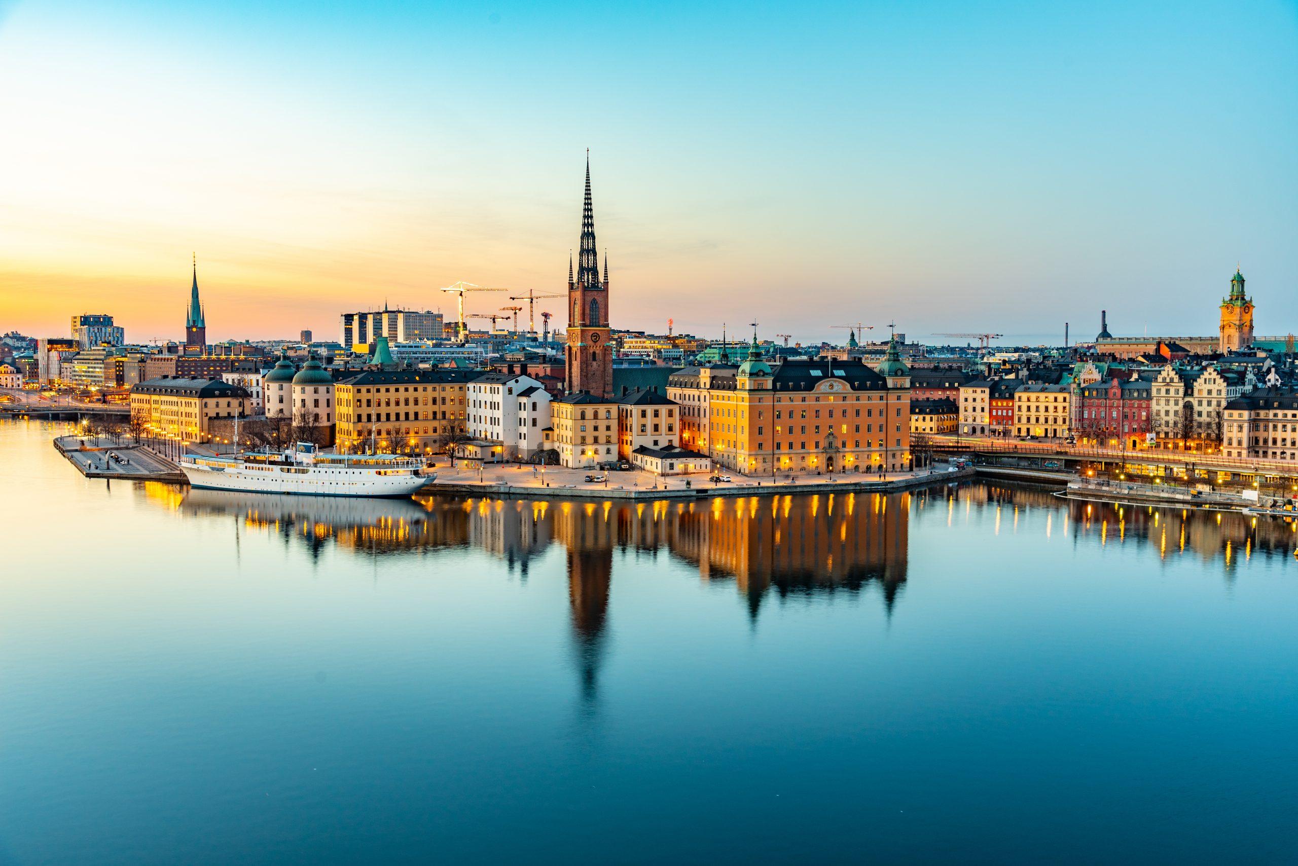 Da Stoccolma a Tallin: alla scoperta del nord Europa ...